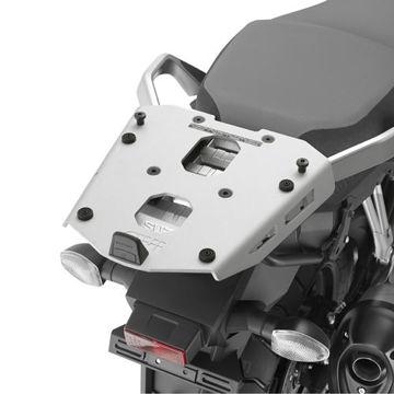 Resim Givi SRA3112 Suzuki DL 650-1000 V-Strom 17-19 Arka Çanta Taşıyıcı