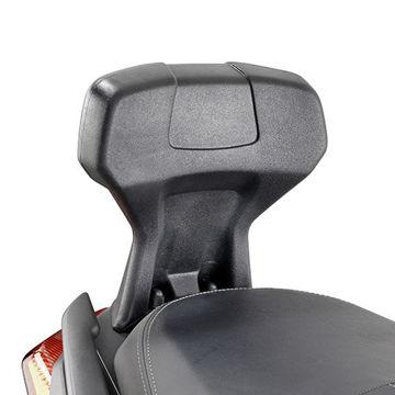 Resim Givi TB2136 Yamaha X-Max 125-250 18-19 - X-Max 300 17-18 - X-Max 400 18 Sissybar