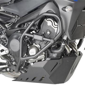 Resim Givi TN2139 Yamaha Tracer 900 - Tracer 900 GT 18-19 Koruma Demiri