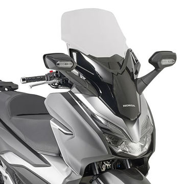 Resim Kappa KD1166ST Honda Forza 250 18-19 Rüzgar Siperliği