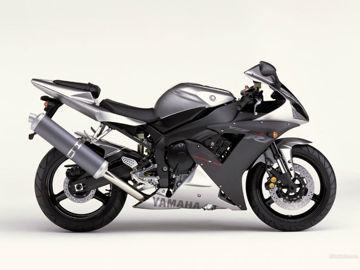 Resim Kappa KD133S Yamaha R1 02 Rüzgar Siperliği