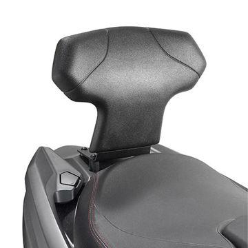 Resim Kappa KTB3115 Suzuki Burgman 400 17-19 Sissybar