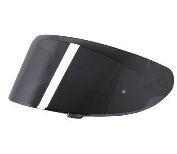Resim Axxis Draken Kask MT-V-18 Max Vision Silver Mirror Vizör