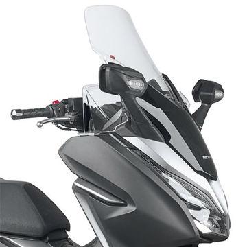 Resim Givi DF1166 Honda Forza 250 18-19 El Deflektörü