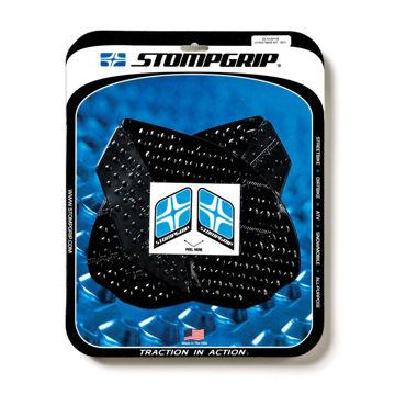 Resim Stompgrip Yamaha Fazer 8 Siyah Kaydırmaz Depo Pedi