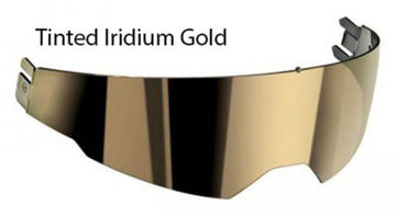Resim Agv K5S K5 K3 SV İridium Gold Güneş Vizörü