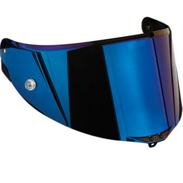 Resim AGV Pista GP R-Corsa R-Veloce-S İridium Mavi Vizör
