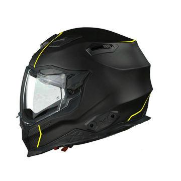 Resim NEXX X.WST 2 Sport Dark Vision Motosiklet Kaskı