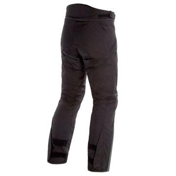 Resim Dainese Tempest 2 D-Dry Motosiklet Pantolonu Siyah