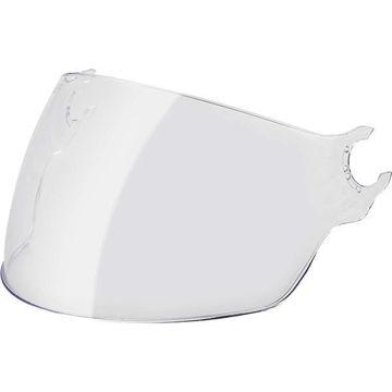 Resim LS2 OF562 Airflow Kask Camı Beyaz