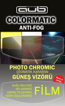 Resim Colormatic Anti Fog Kararan Buğu Önleyici
